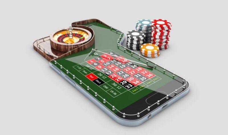 Mobile casino Portugal